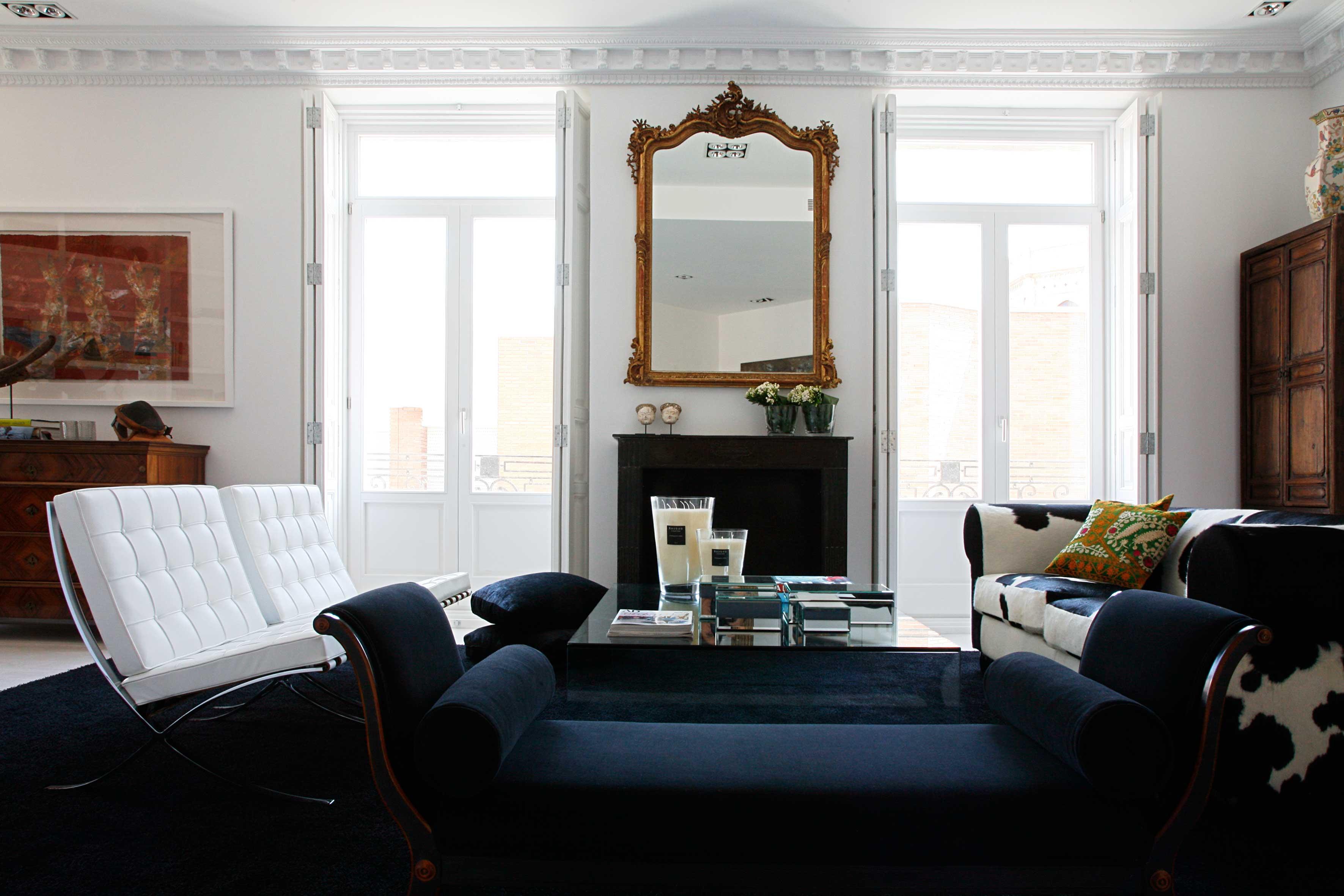 Reforma integral residencial privado