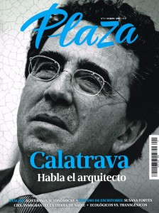 Revista Plaza interiorismo