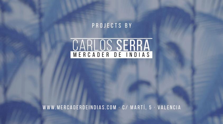Corporativo Carlos Serra para Mercader de Indias. Versión Completa