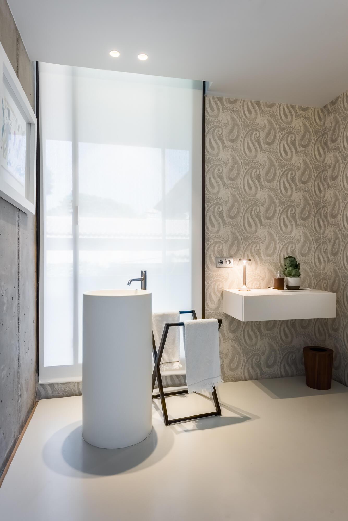 Interiorismo ideas y decoración en Campolivar 2