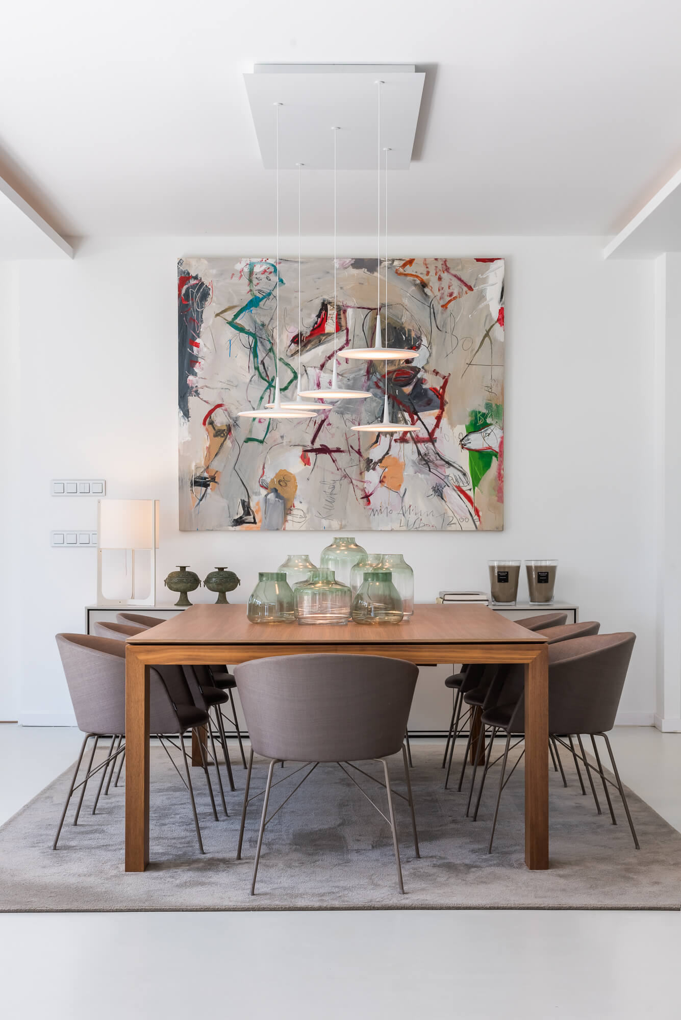 Interiorismo ideas y decoración en Campolivar 5