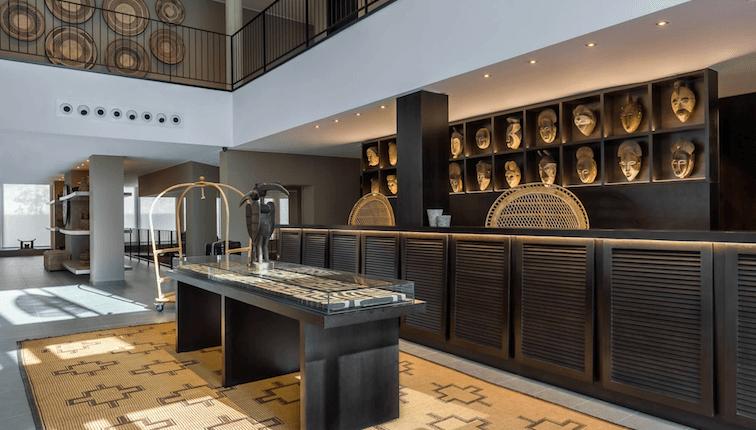 Hotel 5* Balneario Del Segura